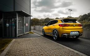 Картинка 2018, AC Schnitzer, ACS2, BMW X2