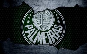 Картинка wallpaper, sport, logo, football, Palmeiras
