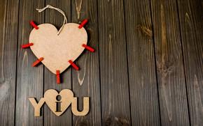 Картинка любовь, буквы, фон, Праздник, сердечко, день влюбленных