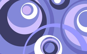 Картинка абстракция, ретро, геометрия, Abstract, style, retro, background