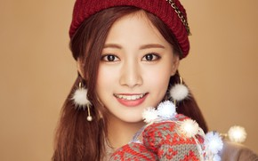 Картинка Girl, Music, Kpop, Twice, Tzuyu, Merry and Happy