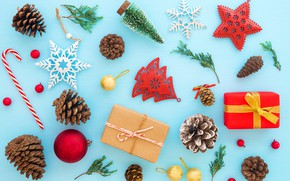 Картинка елка, Новый Год, Рождество, подарки, Christmas, wood, New Year, decoration, gifts, Merry, fir tree