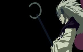 Картинка Наруто, Naruto, Мадара