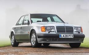 Картинка Mercedes - Benz, W124, 500E