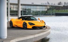Картинка McLaren, суперкар, 2018, MSO, 720S, Spa 68, Spa 68 Collection