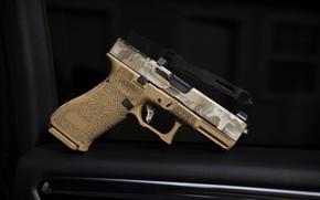 Картинка фон, Пистолет, G19X