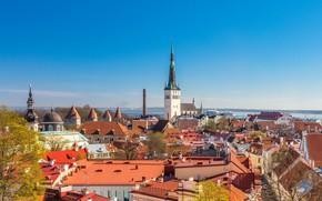 Картинка здания, Эстония, Таллин, Old Town
