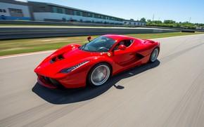 Картинка Ferrari, F70, LaFerrari, Флагман