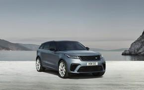 Картинка Джип, Рэндж Ровер, Range Rover Velar