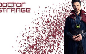 Картинка Бенедикт Камбербэтч, Doctor Strange, Доктор Стрэндж, Avengers Infinity War