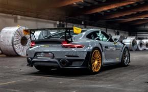 Картинка 911, Porsche, GT2 RS, 991, Edo Competition, 2020