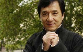 Картинка актёр, Джеки Чан, Jackie Chan