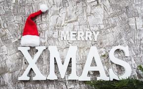 Картинка снег, украшения, Новый Год, Рождество, Christmas, winter, snow, New Year, decoration, Merry