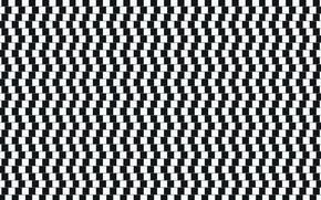 Обои Линии, Квадраты, Фон, Иллюзия, madeinkipish, Оптическая иллюзия, Обман, Обман зрения