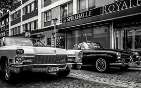 Картинка German, cars, classic