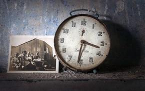 Картинка фото, часы, будильник
