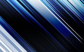 Картинка линии, абстракция, фон, Цвет, Синий