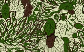 Картинка текстура, орнамент, pattern, seamless, пейсли