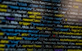 Картинка Экран, Данные, Screen, Source Code, Исходный код, Programming, Программирование, Markus Spiske, Coding, Data, Кодирование, Script, …