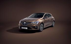 Картинка Renault, Megane, 2020, Worldwide