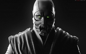 "Картинка Mortal Kombat, Illustration, Characters, Reptile, MK Reptile (fan-art), by Drimakus, by Max ""Drimakus"" Sobolev, Drimakus, …"