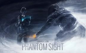 Картинка арт, Art, Ubisoft, спецназ, special forces, Tom Clancy's Rainbow Six Siege, Rainbow Six Siege, Warden, …
