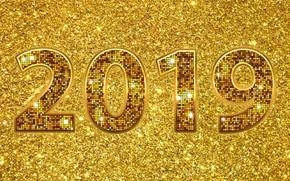 Картинка Новый год, new year, 2019
