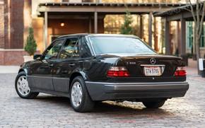 Картинка E500, W124, WOLF, Mercedec - Benz