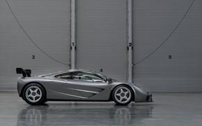 Картинка McLaren, Supercar, F1LM