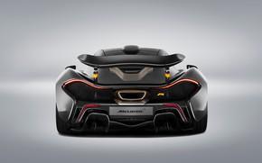 Картинка McLaren, Макларен, MSO