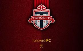 Картинка wallpaper, sport, logo, football, Toronto, MLS
