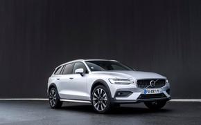 Картинка Volvo, Cross Country, 2020, V90, B4