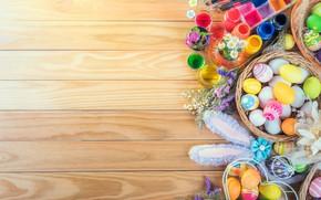 Картинка праздник, яйца, весна, пасха
