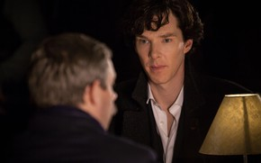 Картинка Sherlock Holmes, Sherlock (сериал), Sherlock BBC, Sherlock