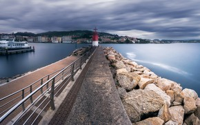 Картинка Spain, Galicia, Sanxenxo
