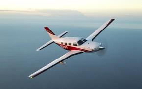Картинка USA, США, Piper, Пайпер, Piper Aircraft