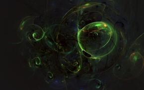 Картинка abstact, fractal, fractal art, fraktaali