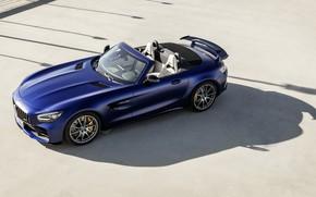 Картинка Roadster, Mercedes-Benz, AMG, GT R, 2019
