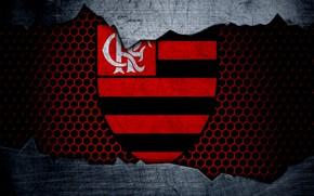 Картинка wallpaper, sport, logo, football, Flamengo
