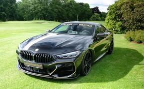 Картинка BMW, Manhart, 8-Series, 2019, G15, M850i, XDrive, MH8 600