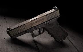 Картинка пистолет, фон, Axelson Tactical AXE 1