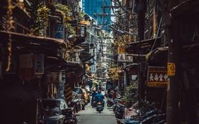 Картинка Street, Taiwan, Taipei