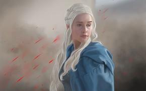 Картинка девушка, Игра Престолов, Game Of Thrones