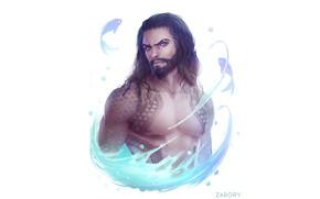 Картинка мужчина, aquaman, by zarory