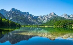 Картинка пейзаж, природа, красота, панорама
