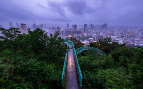 Картинка Japan, Kobe, Venus Bridge