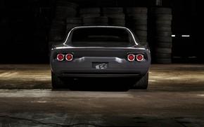 Картинка Muscle, Dodge Charger, Custom, Vehicle, Modified, RS