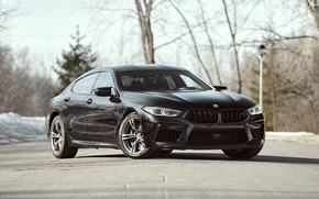 Картинка BMW, BMW M8, Competition Gran Coupé