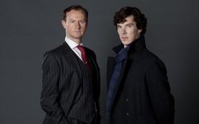 Картинка взгляд, Шерлок Холмс, Бенедикт Камбербэтч, Sherlock, Марк Гэтисс, Майкрофт Холмс, Sherlock BBC, строгий костюм, Sherlock …