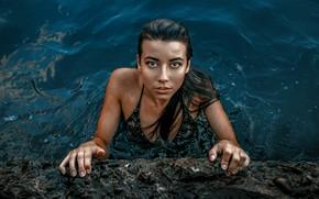 Картинка губки, в воде, Олеся, Andrey Metelkov